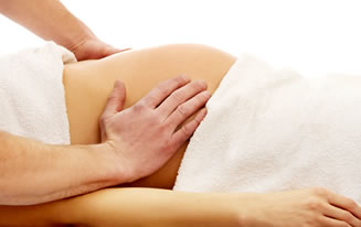 Silk Relaxation Room - Massage for wellbeing - Silk